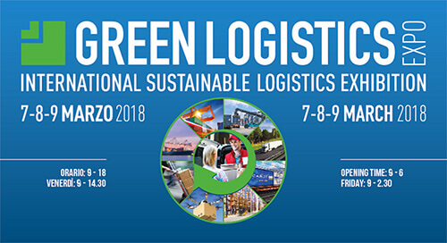 Green Logistics Expo 2018